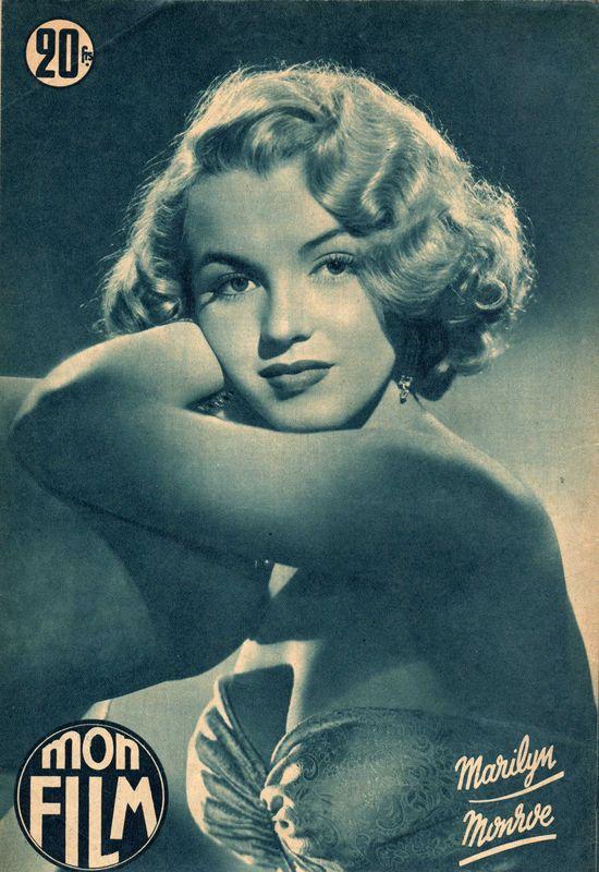 Mon Film (CB) 1952