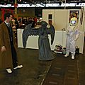 Cosplay Dr Who