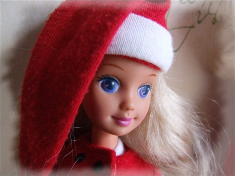 Barbie Holiday Sisters (2) Skipper
