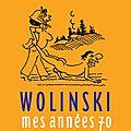 Wolinski : vachard, bête, méchant mais aussi terriblement humain