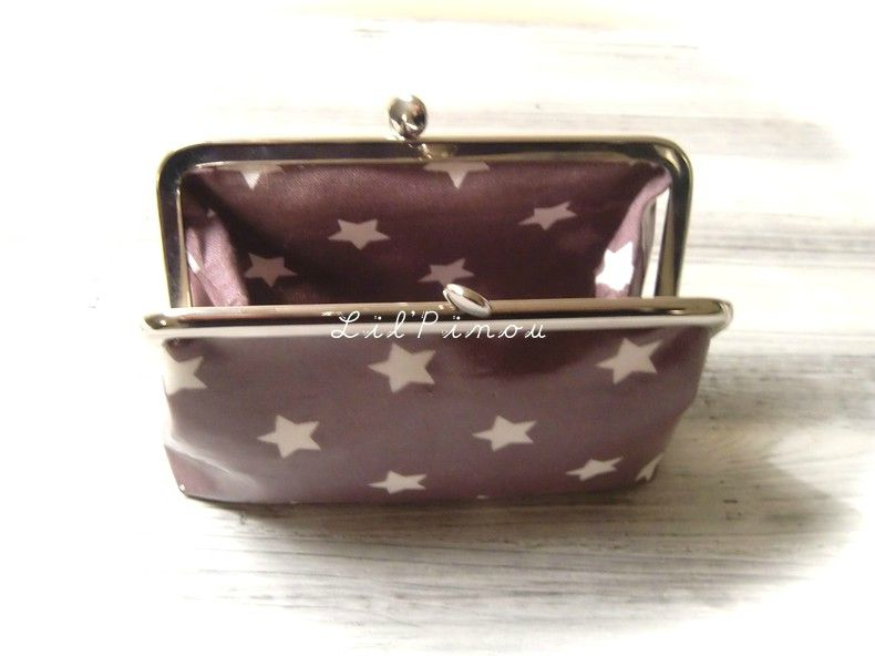 Clutch Purse medium