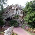 Bréal Sous Montfort, Grotte de Notre Dame de Lourdes