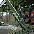 §§- mortier de 12cm m16 lmw autrichien à kecel, hongrie