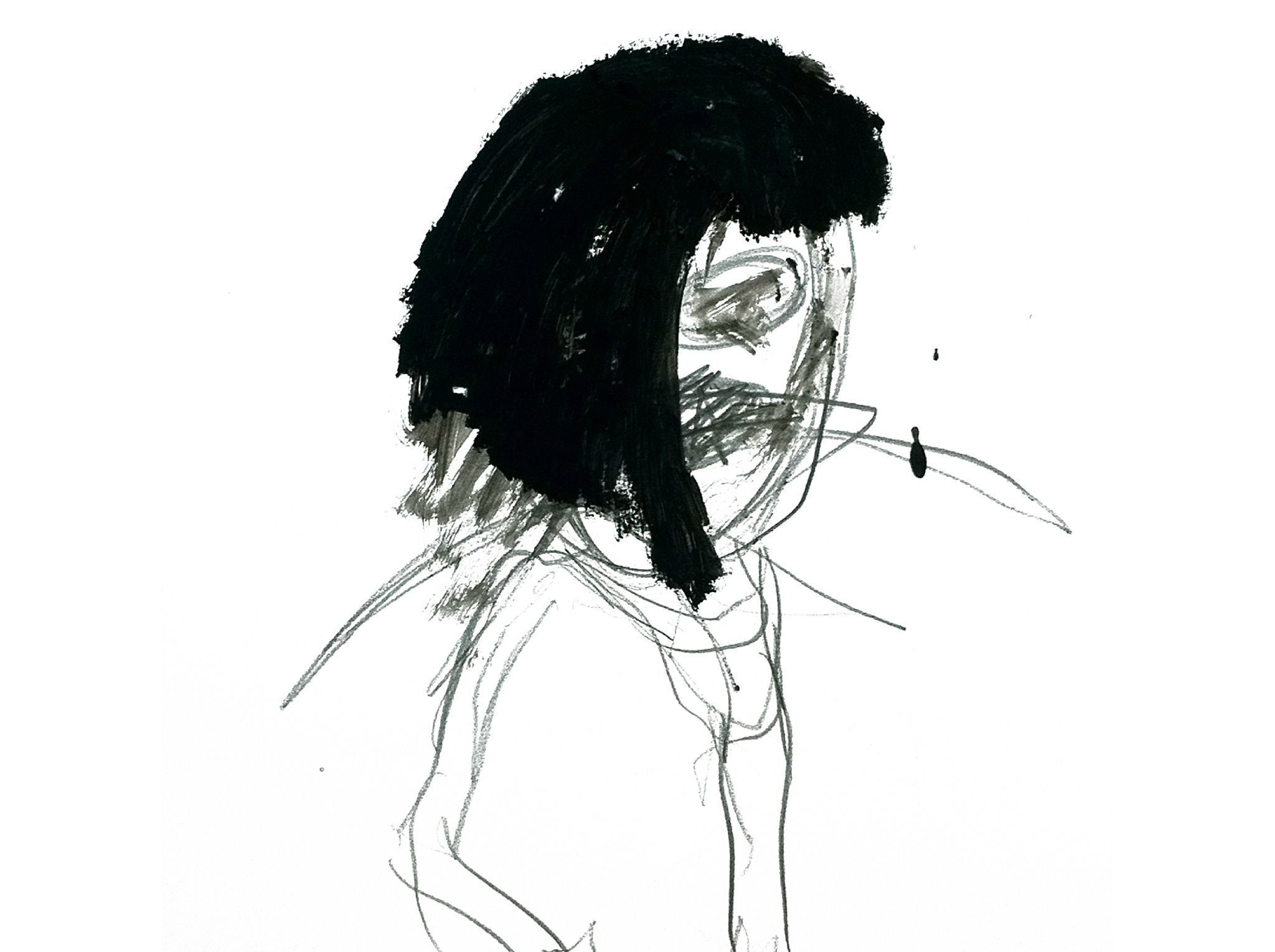 la salope, young perez