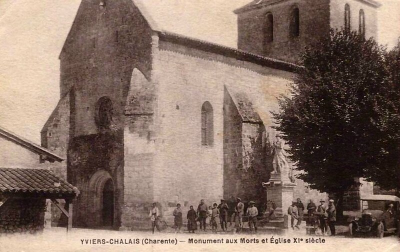 Yviers (2)