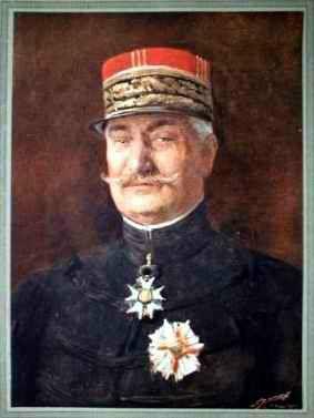 Général d'Urbal