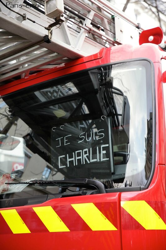 charlie marche 9333nA