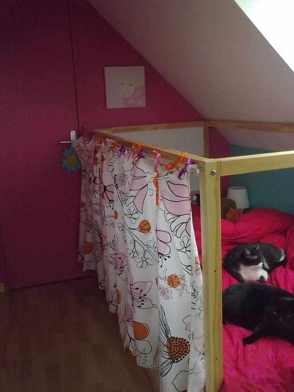 defi 13 et compagnie mlle bout de fil. Black Bedroom Furniture Sets. Home Design Ideas