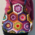 Des hexagones.... des sacs