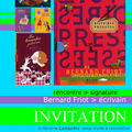 invitation...