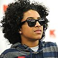 What's up ?! hey voici le petit qui joue l'ange dans girlfriend de gym class heroes, il s'appelle princeton ! #ayélé