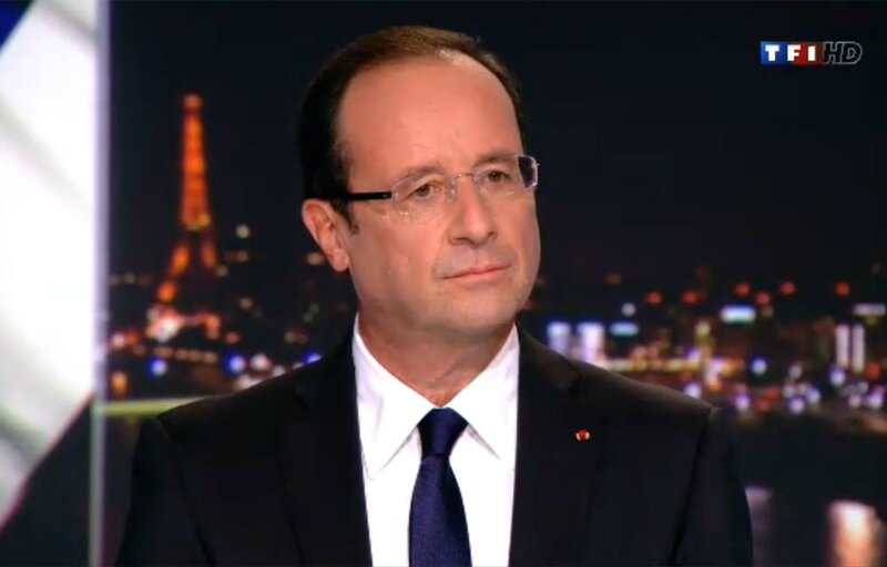 hollande bis