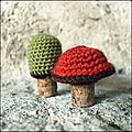 Serial Crocheteuses trois en un
