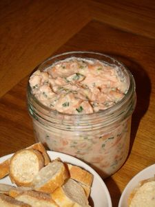 rillettes de saumon (3)