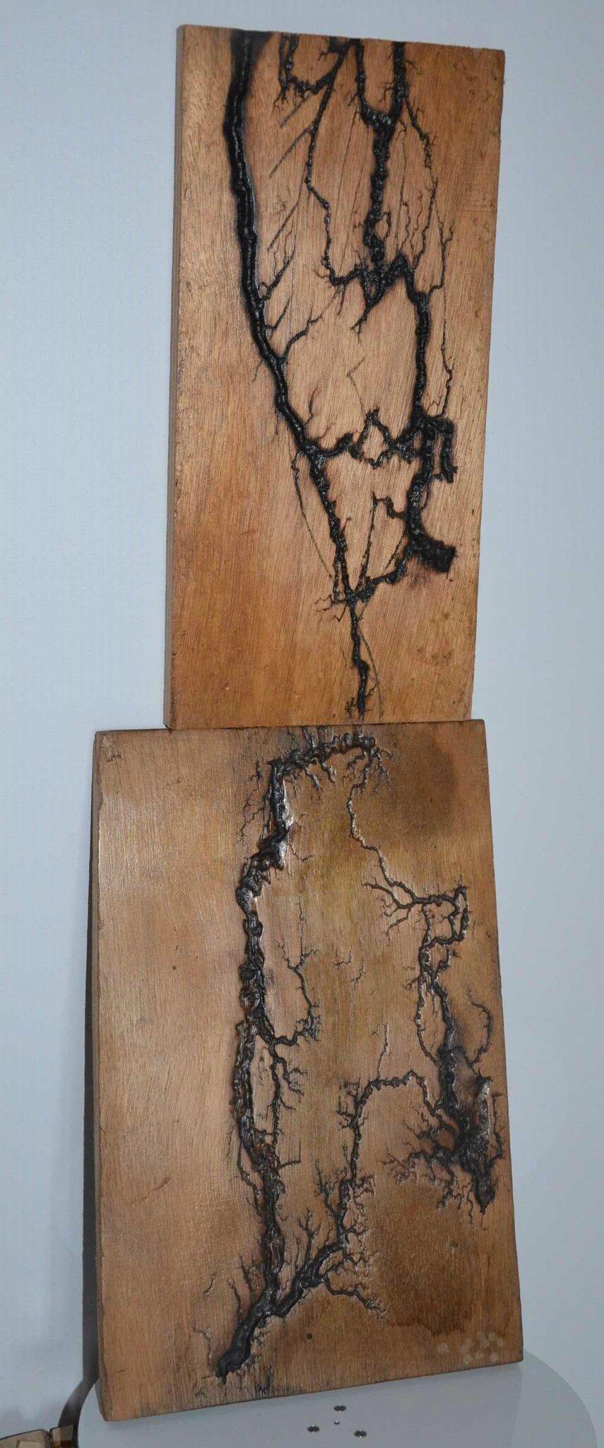 comment pyrograver sur du bois