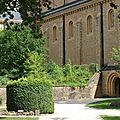 À l'abbaye d'orval 2