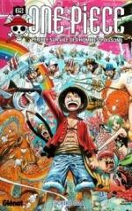 One Piece, tome 62, Périple sur l'Île des Hommes Poissons