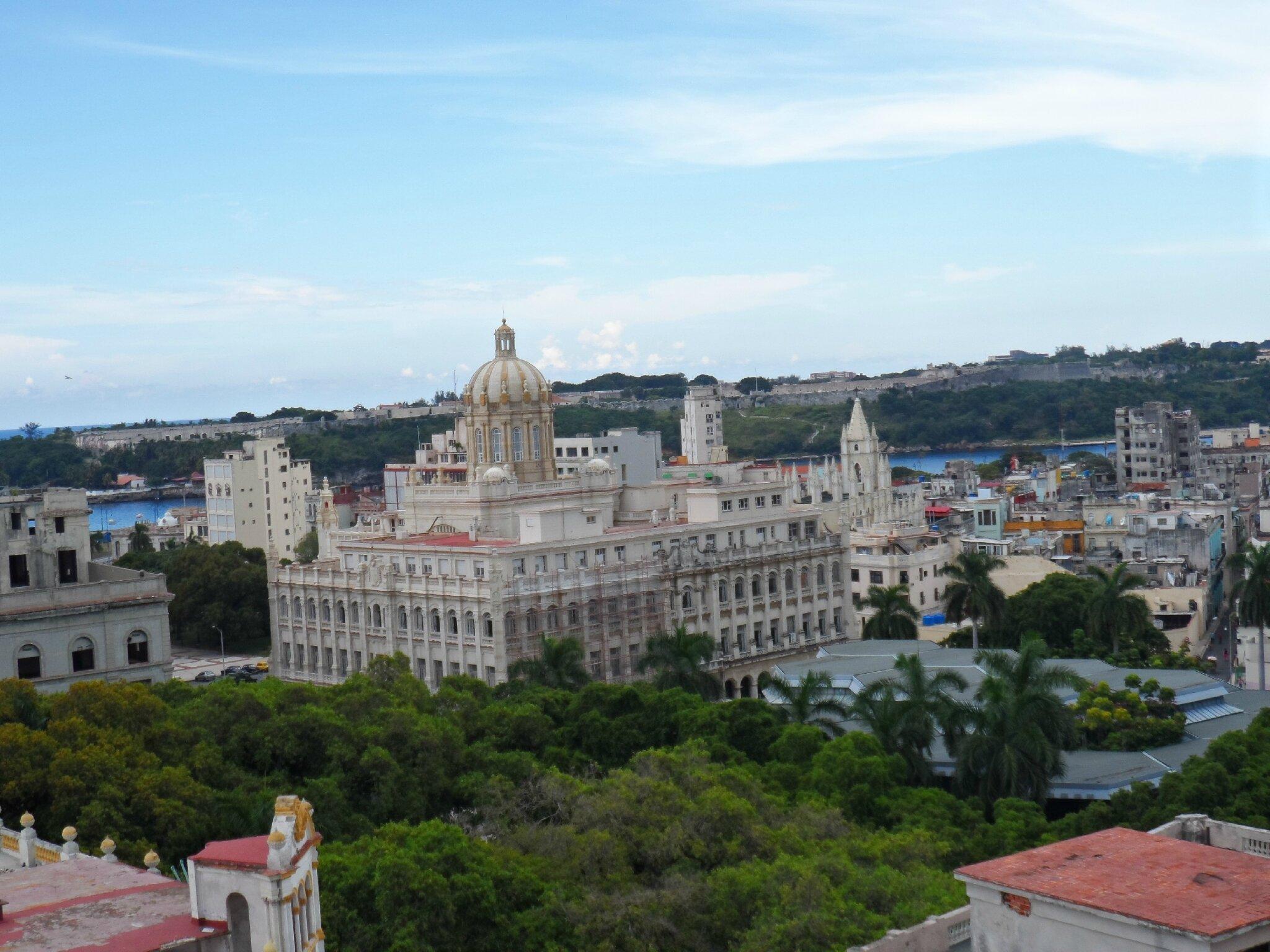 Séjour de 15 jours à Cuba cool