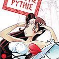J'ai lu le tome 1 de save me pythie : vous devriez aussi