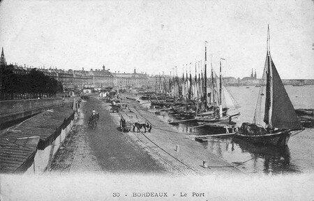 BordeauxPort