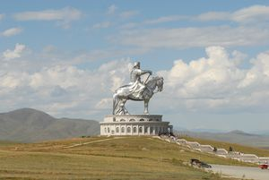 mongolie 1 035