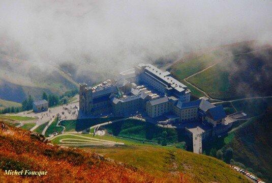 596) Rando Mont Gargas (Oisans)