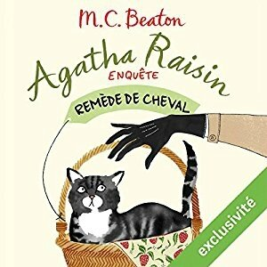 Agatha Raisin 2
