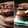 Panchoko… caramel au beurre salé
