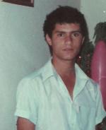 Paul Clodel 15 ans