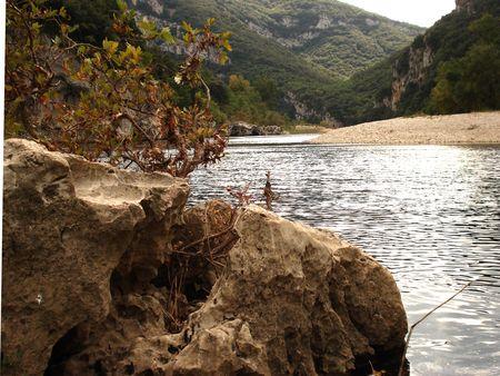 Gorges Ardèche1