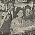 1967 - le cyclisme, son actualite (40° semaine de la saison)