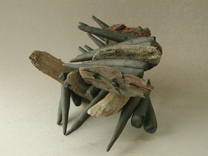 image sculpture ceramique pascale de visscher 2