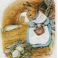 Batrix Potter 