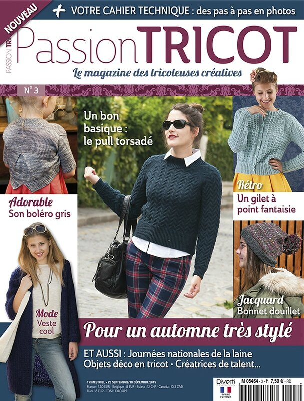 Passion Tricot 3