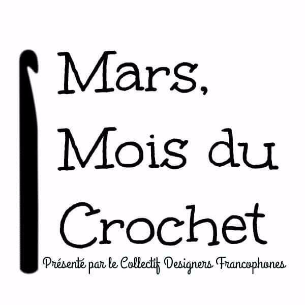 mois du crochet logo