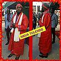 Kongo dieto 2858 : peuple bantu reveillez-vous !