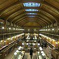 Réouverture de la bibliothèque de l'hotel de ville de paris