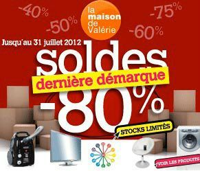 Soldes la maison de valerie code promo reduction 2012 - Coupon de reduction delamaison ...