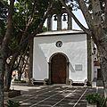 Pueblo de fataga (île de gran canaria)