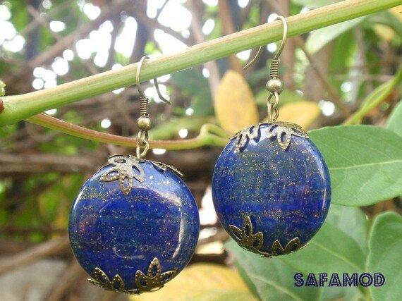 boucle-d-oreilles-pierre-lapis-lazulis
