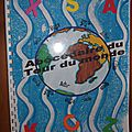 abcdaire du tour du monde