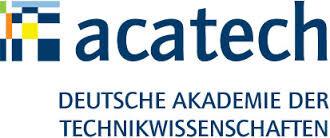 """Résultat de recherche d'images pour """"acatech.de"""""""