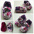 130612(Jane) sandales 6 mois - juin 2013