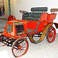 RENAULT tonneau 1900 Mulhouse (1)
