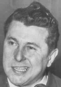 1954 Poujade Pierre