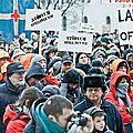 Islande - quand la révolution mène à la prospérité.