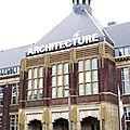 Notre architecte à rotterdam #3