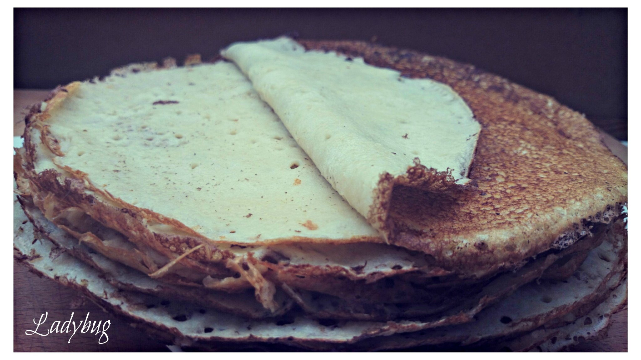 crepes marocaines