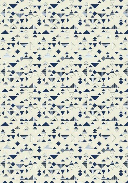tissu_shape_blue
