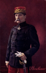 CPA André Auguste Edouard Hirschauer
